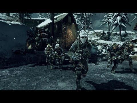 Infinity Ward outlines new Call of Duty: Ghosts clan rules