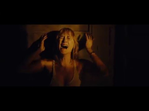Sweet Home (2016) Official Trailer (HD) Home Invasion Horror