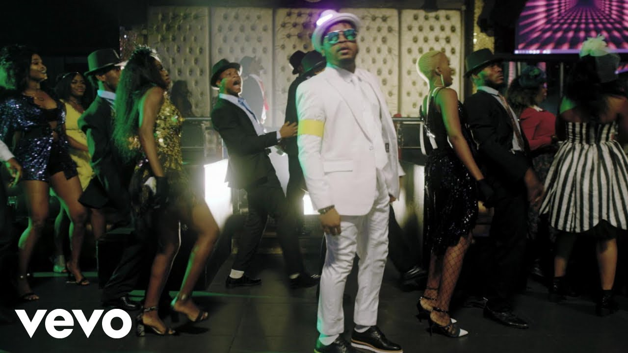 Image result for Olamide - Woske (Official Music Video)