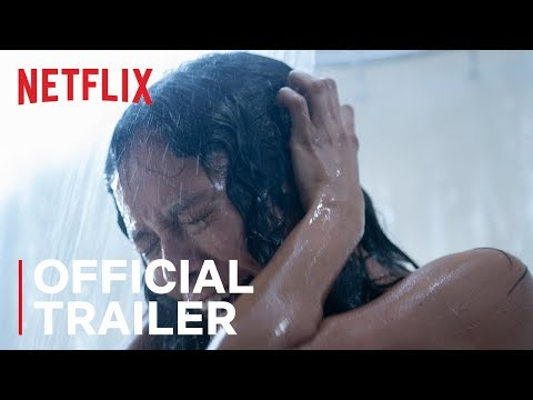 Uma Thurman Stars in New Netflix Horror Series Chambers