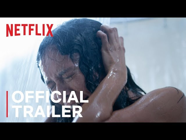 Chambers | Season 1 Official Trailer | Netflix
