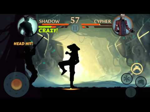 shadow fight 2 - Trap of Trust