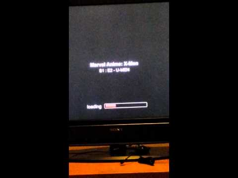 WD tv live and Netflix problem