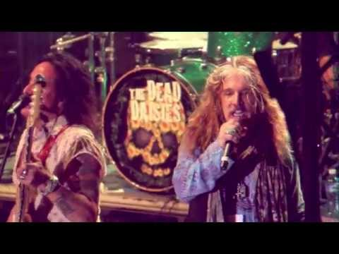 """The Dead Daisies - """"Midnight Moses"""""""