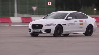 видео Новый Рендж Ровер Спорт – Range Rover Sport 2014 » Автомобильные новости