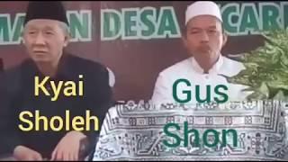 Gambar cover Kyai Sholeh,Gus Shon,Manaqib,Dzikrul Ghofilin