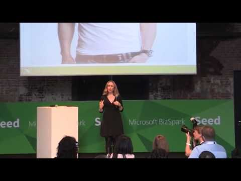 Shira Abel Professional Speaker - Intraprenuerships, Startups, Marketing, and Behavioral Engineering