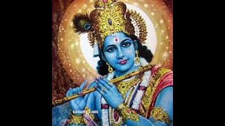Who is Lord Krishna