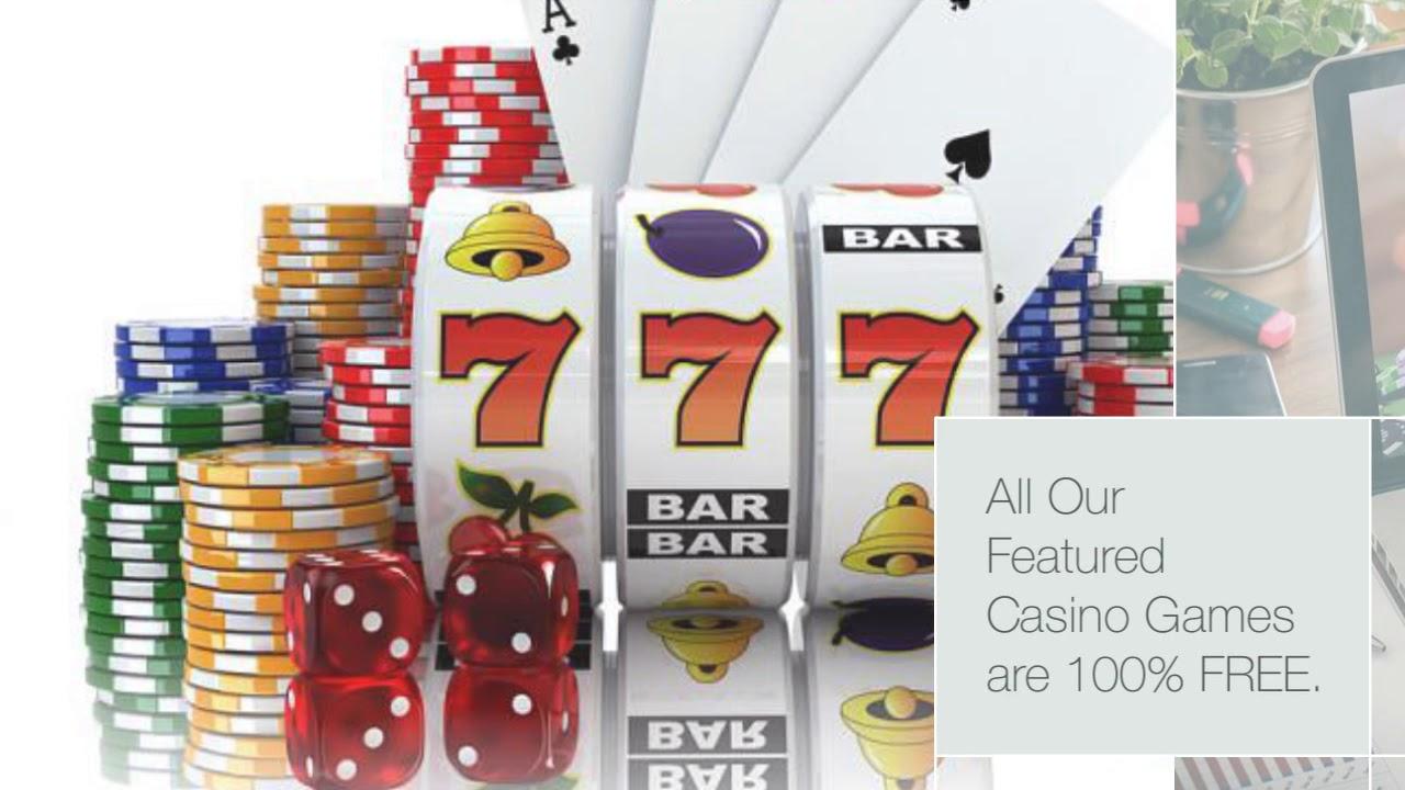 Casino Online Top