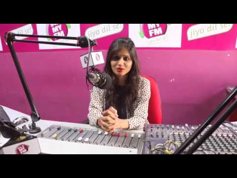 Jiyo Dil Se Story - My Rj Piya