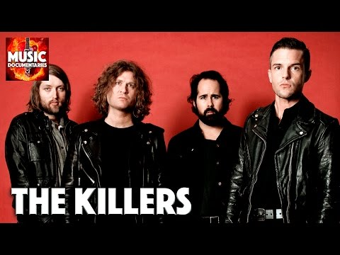 The Killers | Mini Documentary