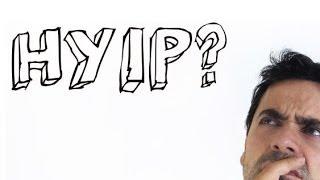 Заработок в HYIP для новичков (урок 1)