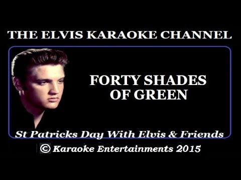 Celtic Connections Johnny Cash Karaoke Forty Shades Of Green