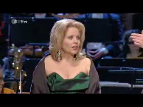 Renée Fleming - I Could Danced All Night