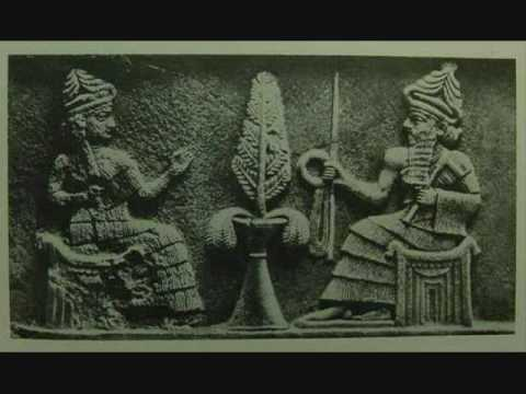 Eden's God: Yahweh-Elohim, the Mesopotamian Background