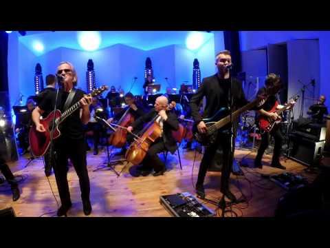Czerwone Gitary Symfonicznie - Senny Szept   Live Płock 18.11.2016