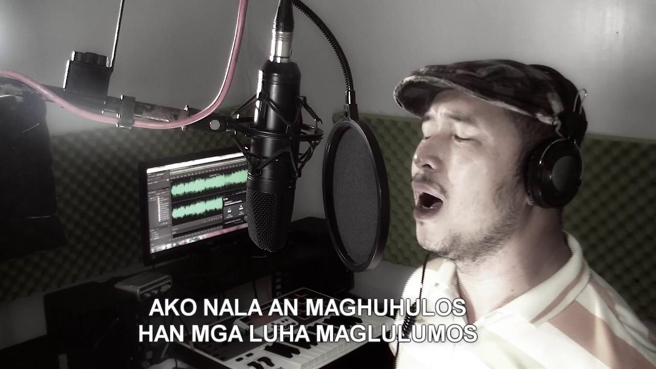 Waray-waray songs 2016 (AKO NALA) by Bassunni - YouTube