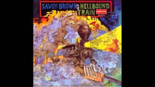Savoy Brown - Troubled by These Days and Times (1972)
