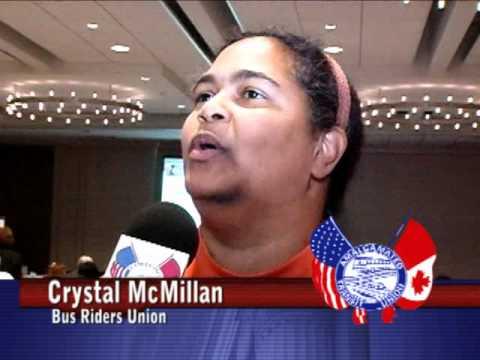 ATU Boot Camp Interview: Crystal McMillan