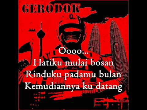 Bulan 8 Di Sandakan - Gerodok ( Original Version)