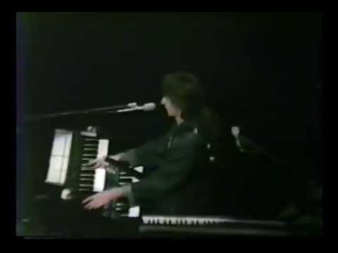 RUSH - Live at the Coliseum in Quebec City - 1986/03/03 - Power Windows Tour