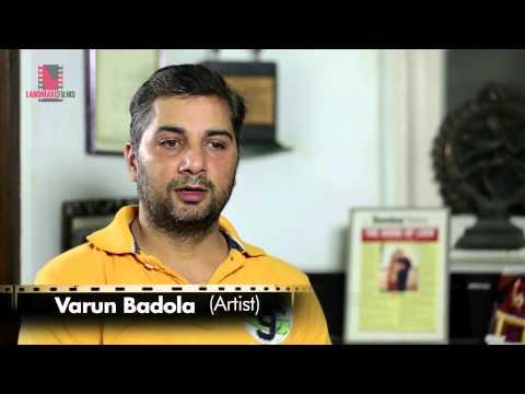 Reel Life 05 : Varun Badola - A Versatile Persona