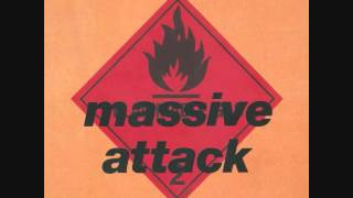 Massive Attack - Lines Blue
