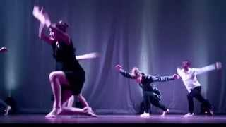 Jardin de la Danse - Repetition Show 2014