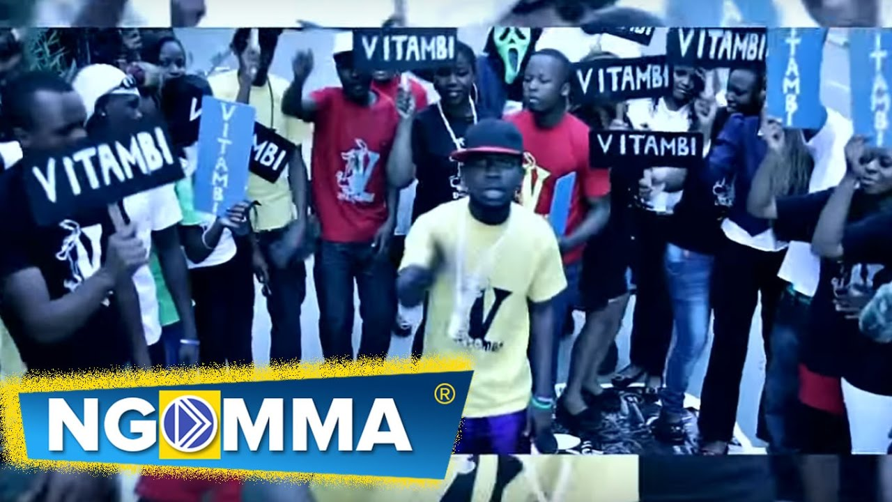 Download KENRAZY - VITAMBI (Official Video)