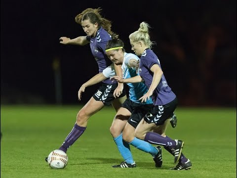 PS4NPLQLD Women's Grand Final - The Gap FC Women v Palm Beach SC Women