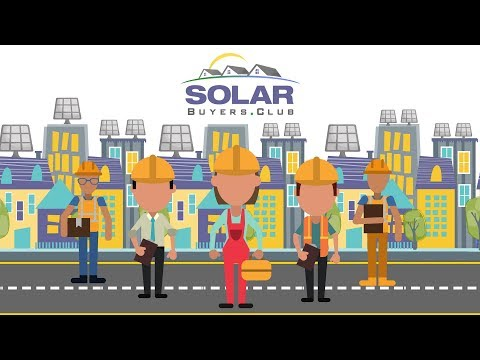 Introducing Solar Buyers Club