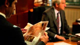 The Newsroom Season 2: Episode #5 Preview (HBO)