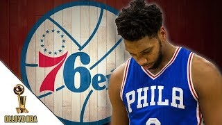Jahlil okafor admits he has thought about playing for another team!!! | nba news