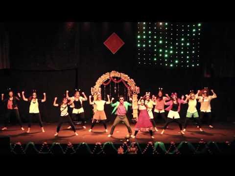 Bollywood Brazil no Diwali 2013 (Compilação)
