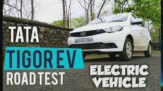 IS TATA TIGOR EV BEST ELECTRIC CAR? PETRO HEAD INDIA