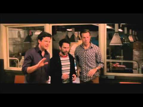 Horrible bosses 2 funny scenes