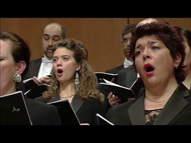 Igor Stravinsky, Symphonie de Psaumes (Riccardo Muti)