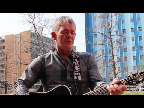 Martin Byrnes - 'The Ordinary Man' - Wichita Falls, Texas