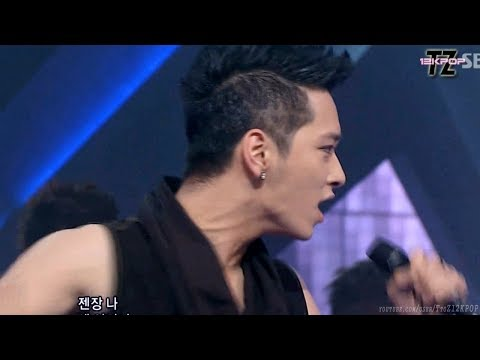2PM(투피엠) - AGAIN & AGAIN Stage Mix~~!!