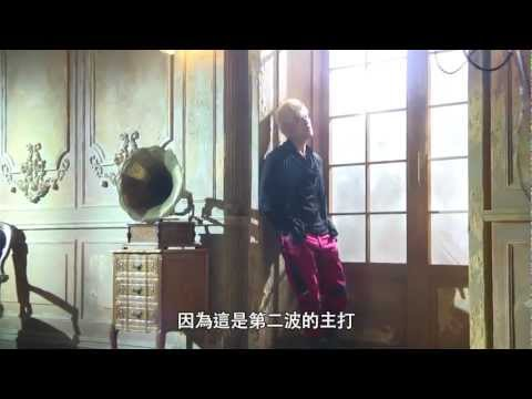 周杰倫 Jay Chou【明明就 Ming Ming Jiu】MV Behind The Scenes