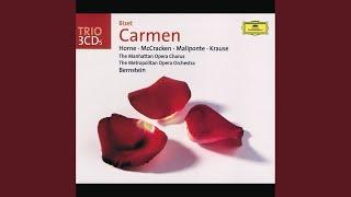 Bizet Carmen Wd 31 Act 1 34 Eh Bien Brigadier 34 34 Tra La La La 34