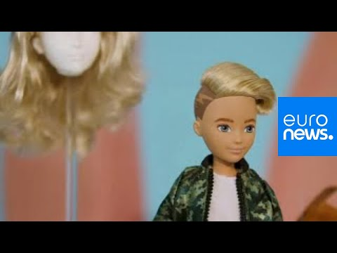 DC - Toy Maker Mattel Creates Gender Neutral Dolls