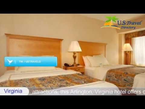 Best Western Iwo Jima - Arlington Hotels, Virginia