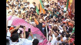 Celebrations at BJP HQ | 23 May 2019 - #VijayiBharat