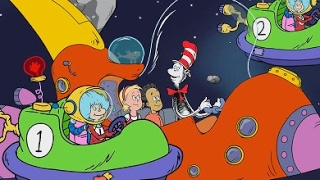 Video The Cat in the Hat - The Great Space Chase PBS Kids download MP3, 3GP, MP4, WEBM, AVI, FLV November 2017