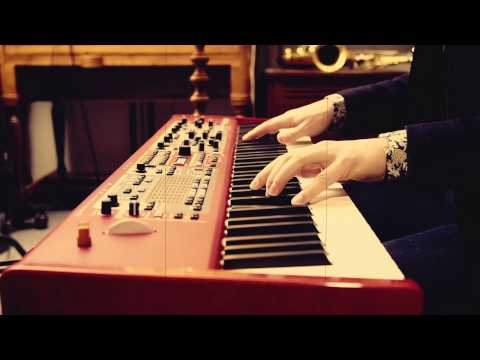 Nord Sample Library - Mellotron Master Tapes