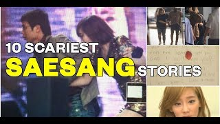 10 Scariest Sasaeng Stories