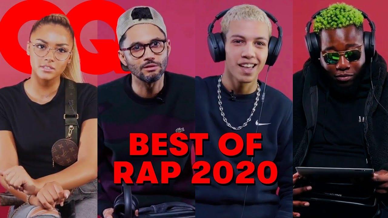 Mister V, Soso Maness, Fabrice Éboué… Le meilleur des Versus   BEST OF 2020   GQ