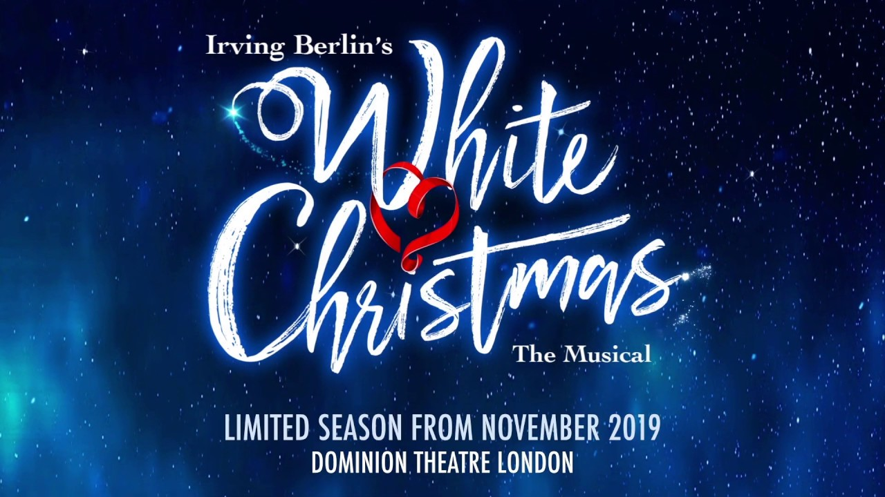 Will There Be A White Christmas 2019 Nederlander Theatres   Irving Berlin's White Christmas