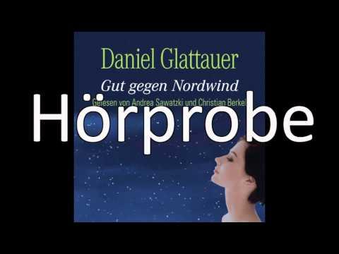 Gut gegen Nordwind YouTube Hörbuch Trailer auf Deutsch